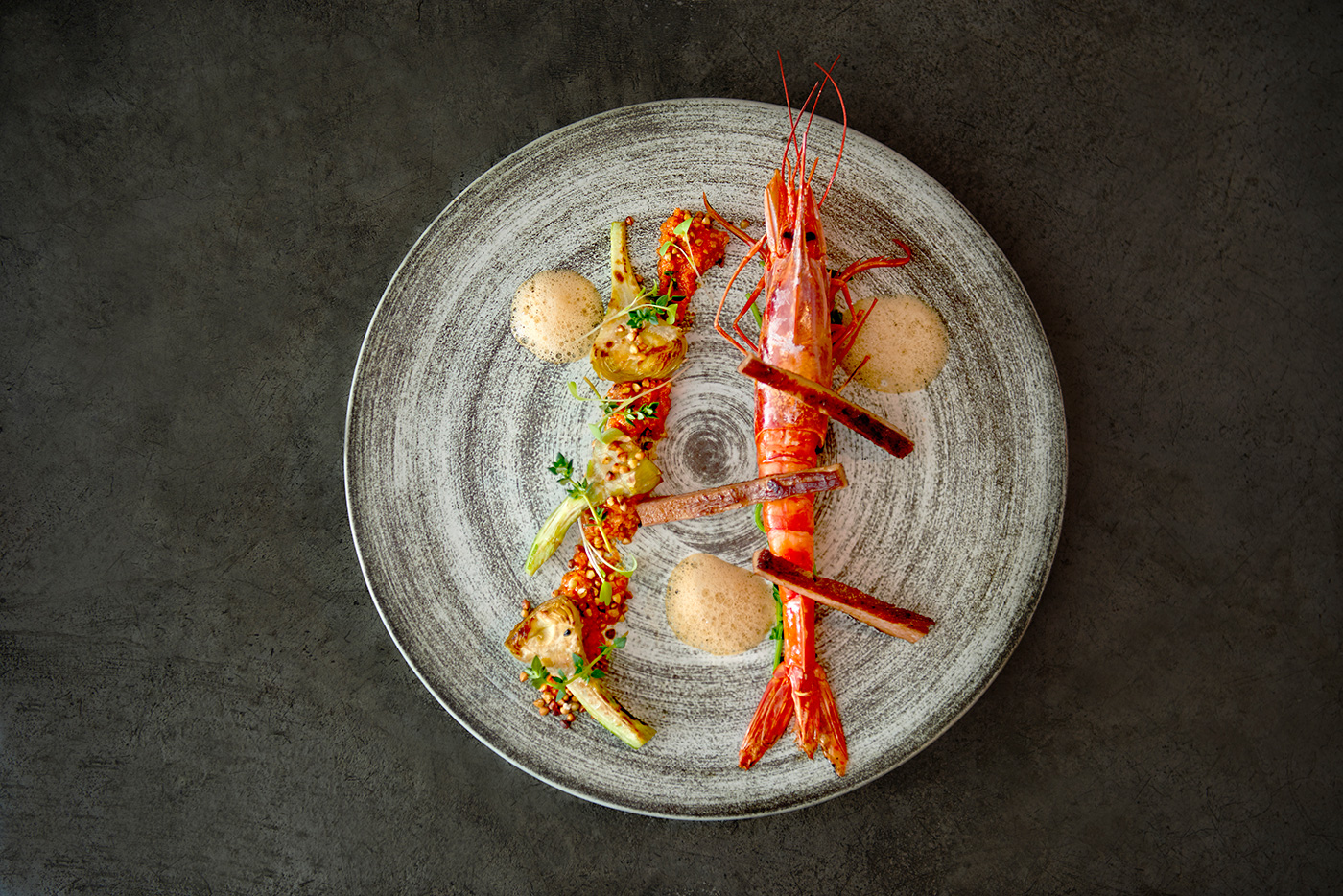 Bar-A-Thym-French-Restaurent-Singapore-Best-Carabinero-Prawn-Iberico-Pork -Jowl.jpg